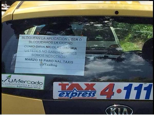 colombia-taxis-uber
