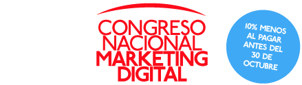 Congreso Nacional Marketing Digital