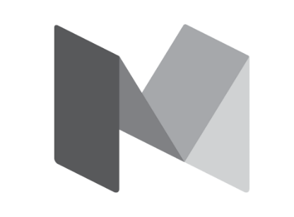 Destaca que también cambió el logotipo, antes era una M con una tipografía serif y ahora es algo más abstracto.