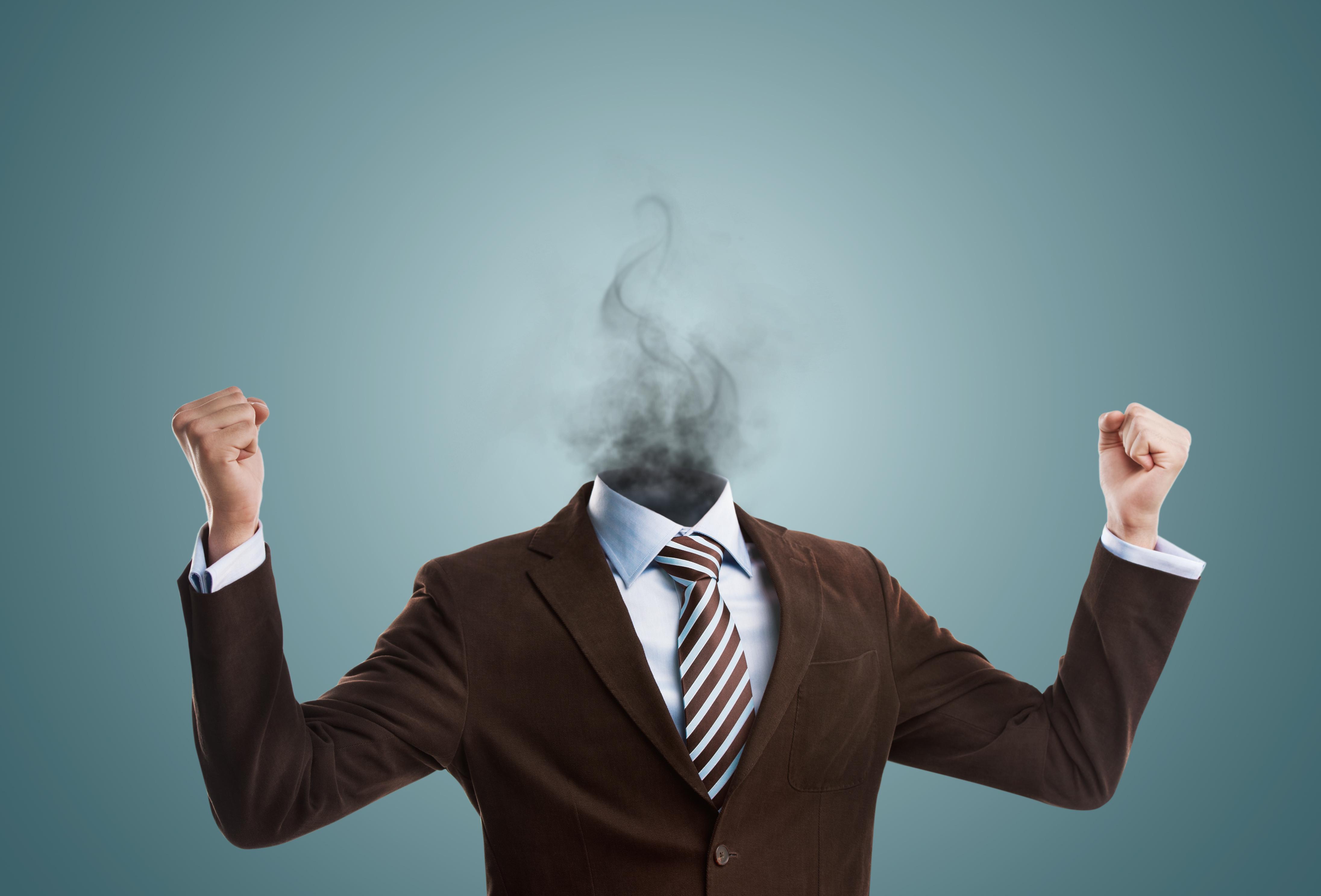 Resultado de imagen para sindrome burnout
