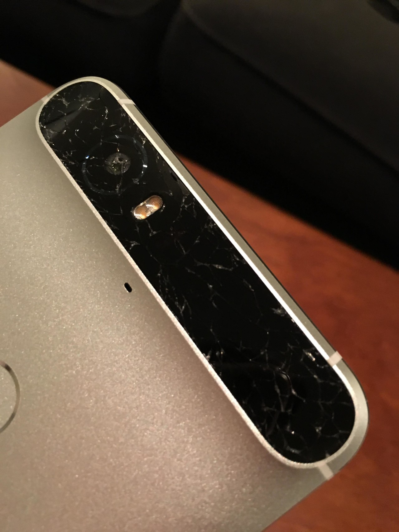 Nexus 6P Roto