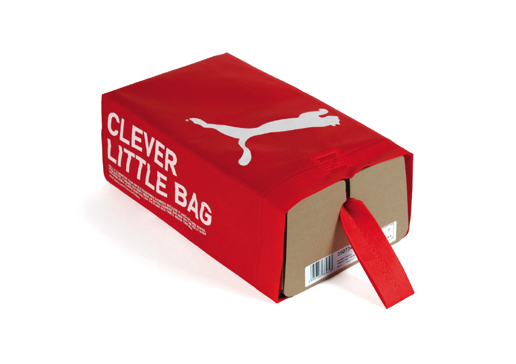 Clever Little Bag