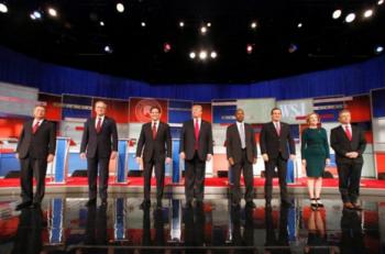 Debate republicano 4