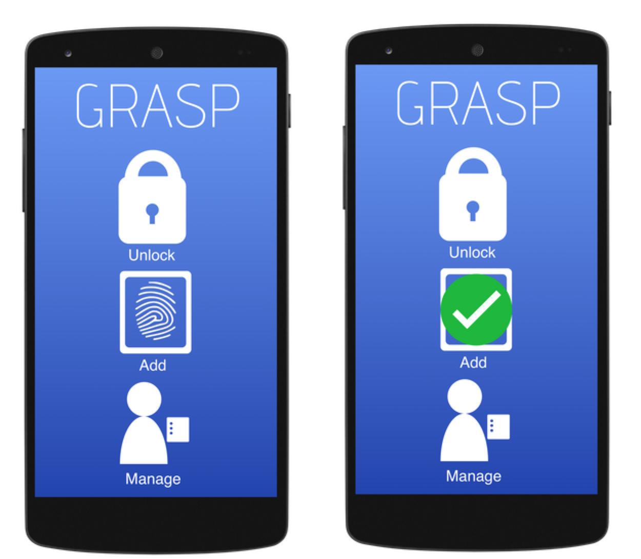 Grasp Lock 3