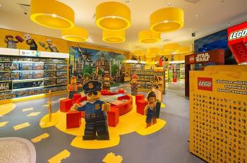 Ludoteca Lego