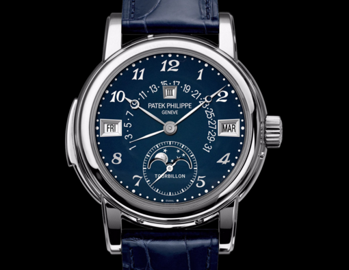 originales marcas reconocidas varios estilos Este es ahora el reloj más caro del mundo | Revista Merca2.0