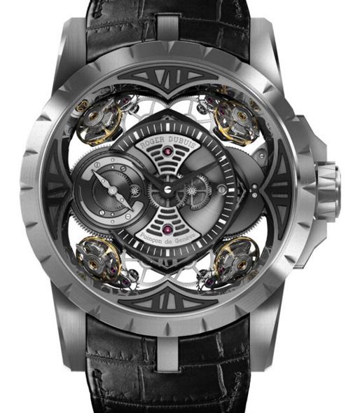 comprar baratas b805d 877ae Este es ahora el reloj más caro del mundo | Revista Merca2.0