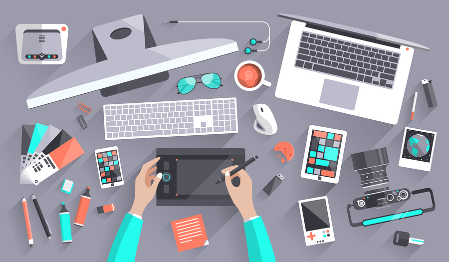 What Is Web Designing