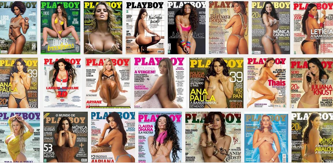 playboy brasil 2