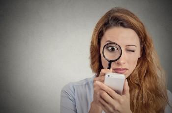 Espía App Smartphone