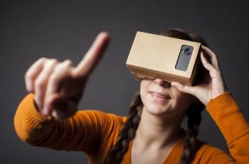 Google Cardboard VR Realidad Virtual