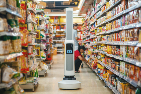 tally robot
