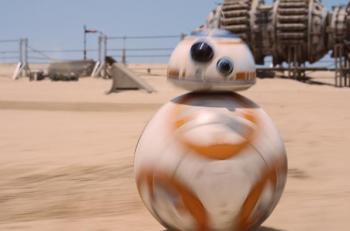 Imagen: Twitter, Star Wars.