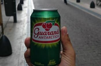 guarana en argentina