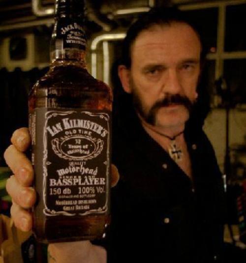 Tus fotos favoritas de los dioses del rock, o algo - Página 2 Lemmy