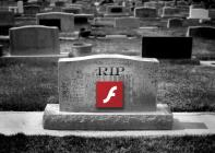 Adobe Flash dejará de funcionar