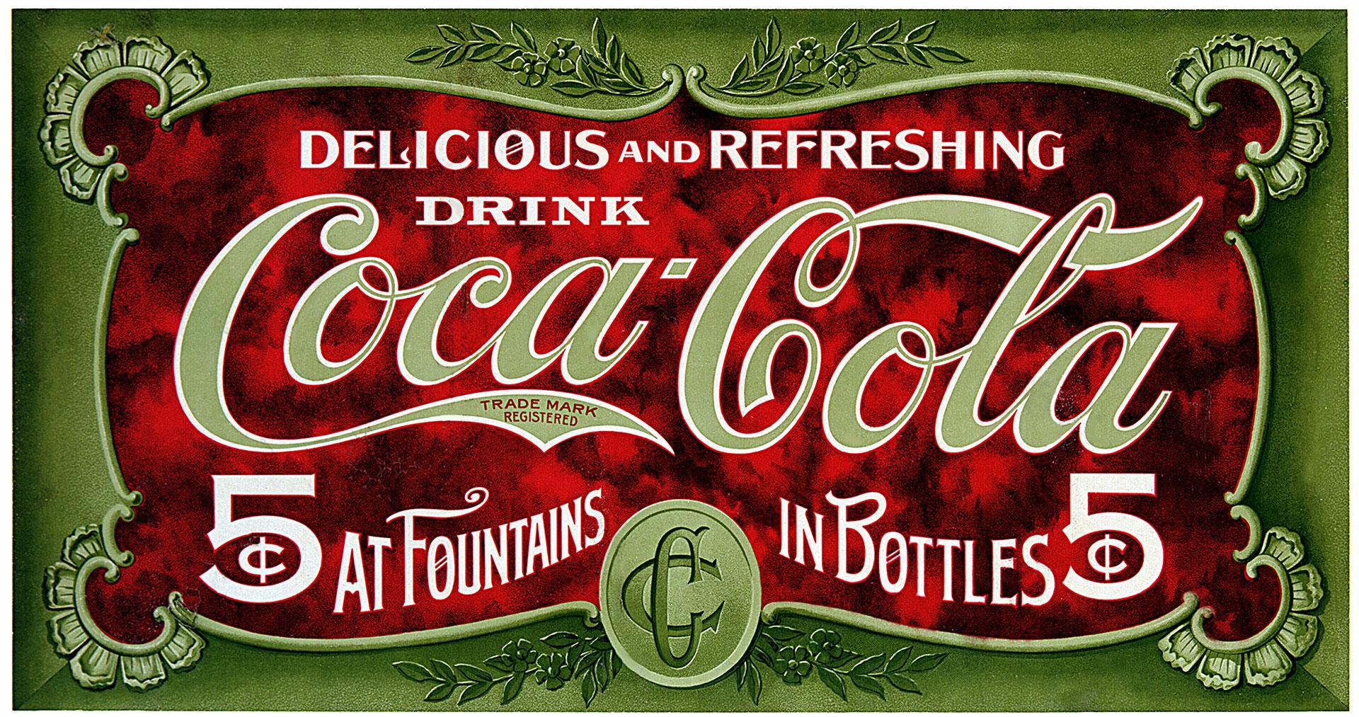Slogan de Coca-Cola