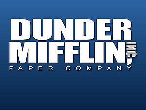Dunder-mifflin-logo