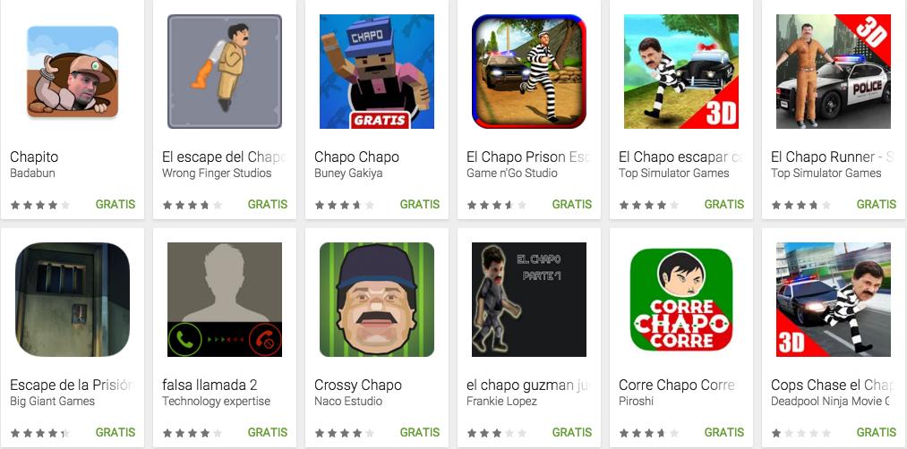 Chapo Apps