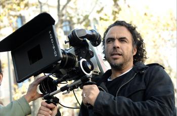 Iñárritu