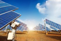 La energía renovable sería la apuesta