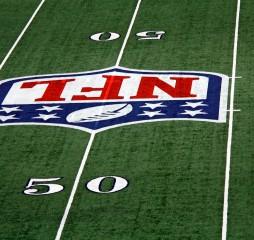 Cowboys Stadium 50 Yard Line