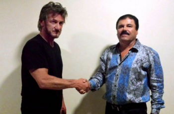 Penn y El Chapo