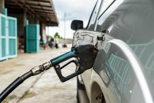 El precio de la gasolina en dagestane