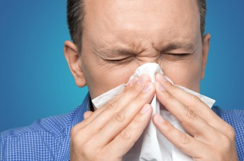 Sneezing Cold And Flu Flu Virus Illness Allergy Cold Men