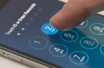 Apple iPhone iOS Privacidad