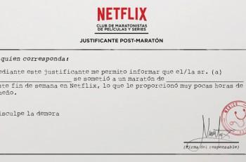 justificante-netflix