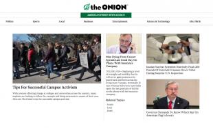 Imagen: The Onion.