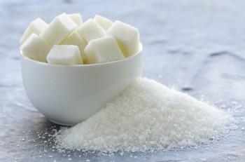 Azúcar en alimentos