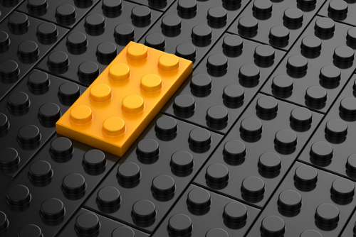 Las colecciones de Lego son una mejor inversión que el oro