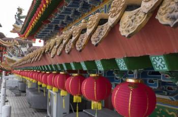 Ano Nuevo Chino-Shutterstock