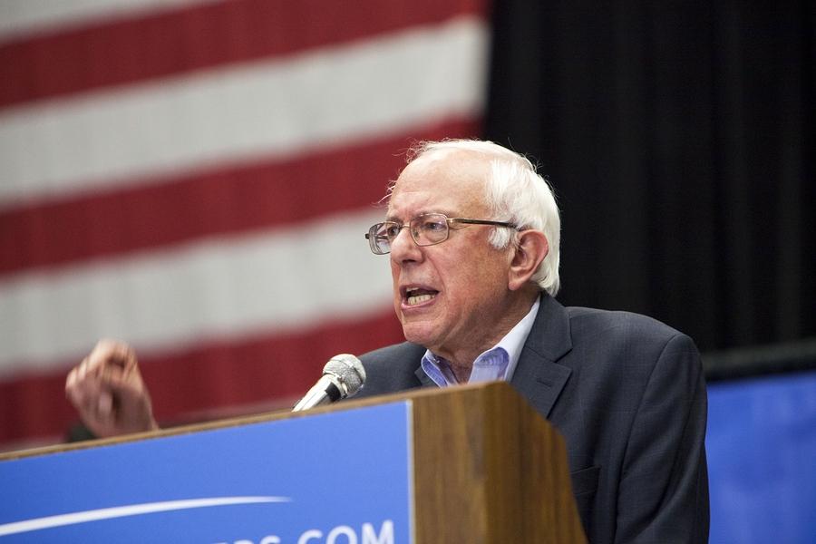 Bernie Sanders. Foto: Bigstock Photo