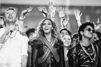 Beyonce_Super Bowl-Instagram