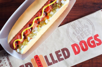 Burger King_Hot Dog-Twitter