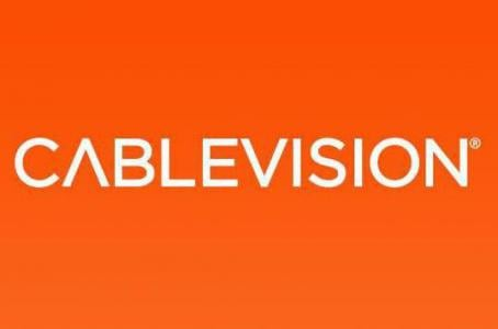 Cablevision rebranding