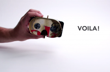 Cocacola Packaging realidad virtual