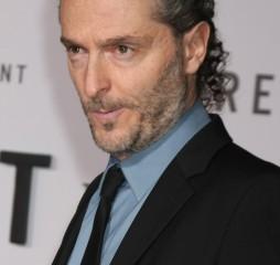 "LOS ANGELES - DEC 16:  Emmanuel Lubezki at the ""The Revenant"" at"