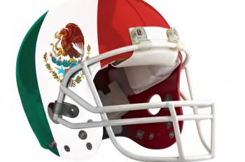 Mexico SUper Bowl