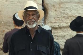 Morgan Freeman-National Geographic-Vimeo