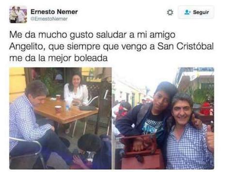 Nemer Bolero
