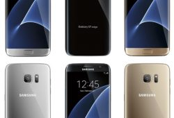 Samsun Galaxy S7
