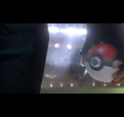 Super Bowl Pokemon