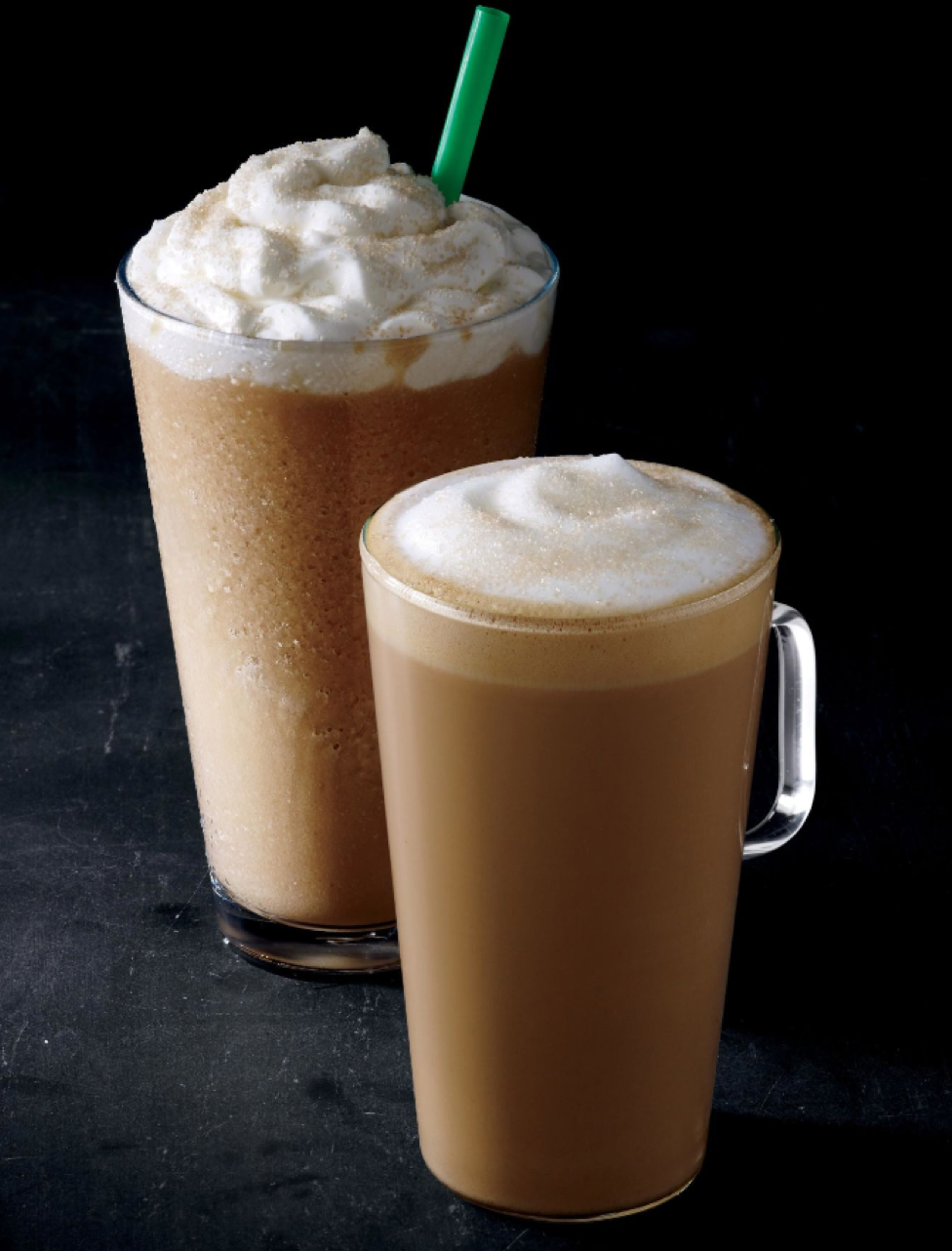 butterscotch latte