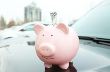 dinero pago auto