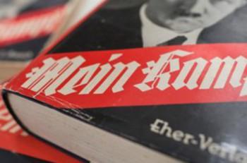 el libro de hitler