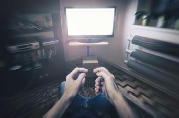 gamers consolas videojuegos